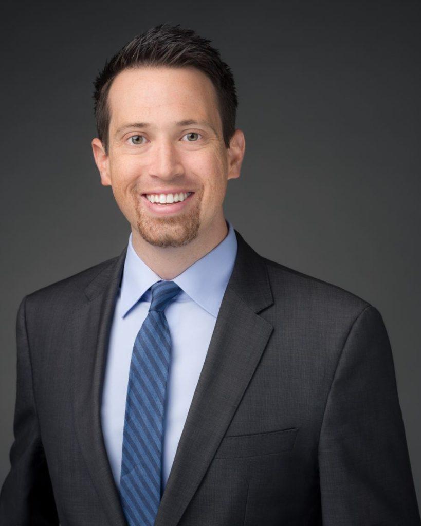 Andrew Hillier, Founding Partner, HDLaw LLP