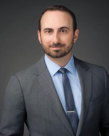 Frankie Digiacco, Founding Partner, HDLaw LLP